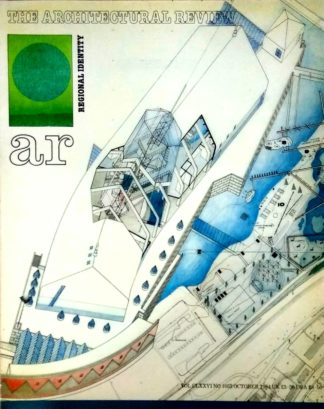 The Architectural Review 1052 October 1984