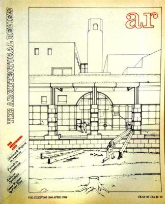 The Architectural Review 1046 April 1984