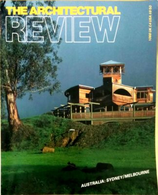 The Architectural Review 1066 December 1985