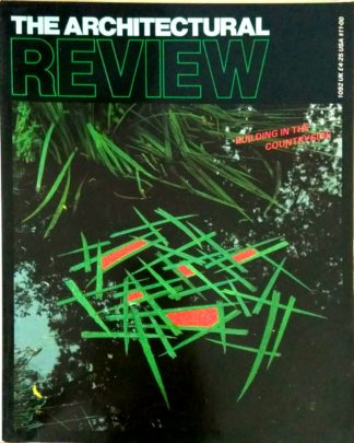 The Architectural Review 1092 February 1988