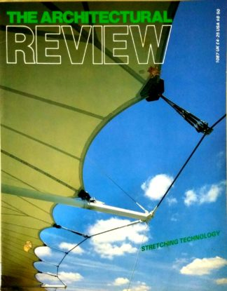 The Architectural Review 1087 September 1987