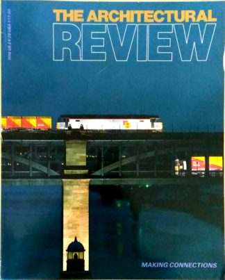 The Architectural Review 1114 December 1989