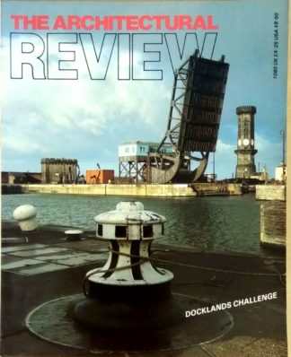 The Architectural Review 1080 February 1987