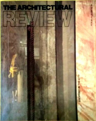 The Architectural Review 1075 September 1986