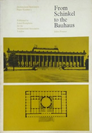 Architectural Association Paper No. 5