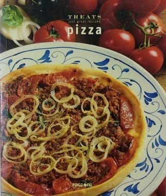 Pizza (Just Great Recipes)