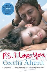P. S. I Love You by Cecelia Ahern