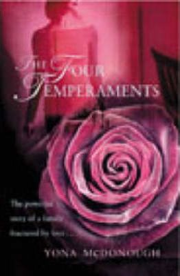 The Four Temperaments by Yona McDonough