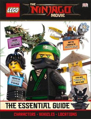 The Lego Ninjago Movie: The Essential Guide