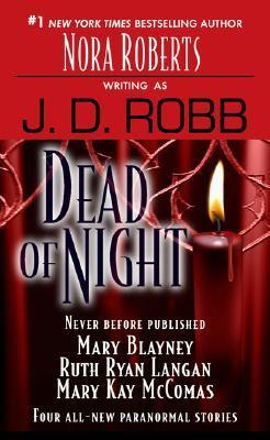 Dead of Night by J. D. Robb