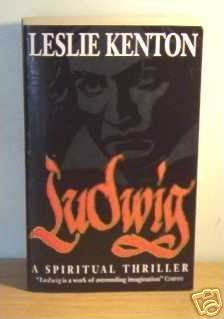 Ludwig by Leslie Kenton