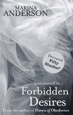 Forbidden Desires by Marina Anderson