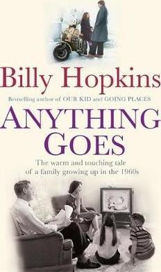 Anything Goes by Billy Hopkins