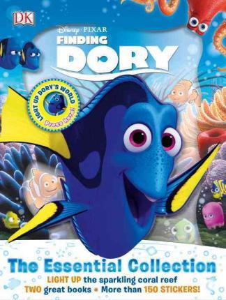 Finding Dory: The Essential Collection