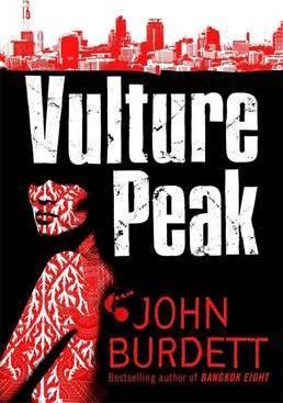 Vulture Peak by John Burdett