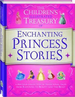 Enchanting Princess Stories
