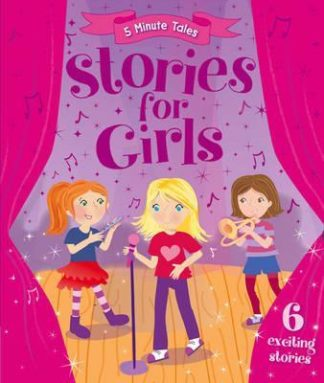 Stories for Girls (5 Minute Tales)