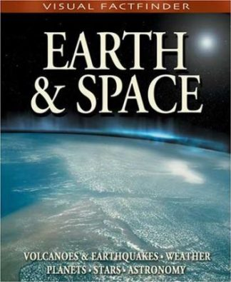 Earth And Space (Visual Factfinder)