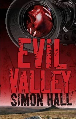 Evil Valley by Simon Hall
