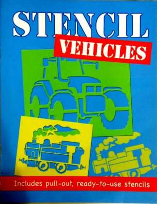 Stencil: Vehicles