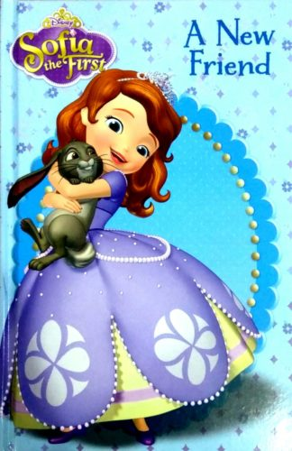 A New Friend (Sofia the First)