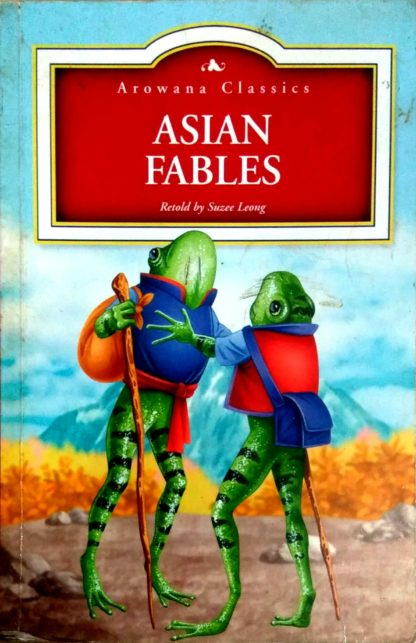 Asian Fables by Suzee Leong
