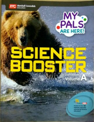 Science Booster Volume A