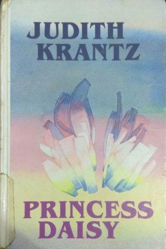 Princess Daisy (Large Print Edition) by Judith Krantz
