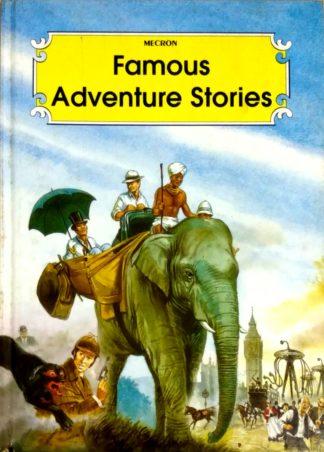 Famous Adventure Stories