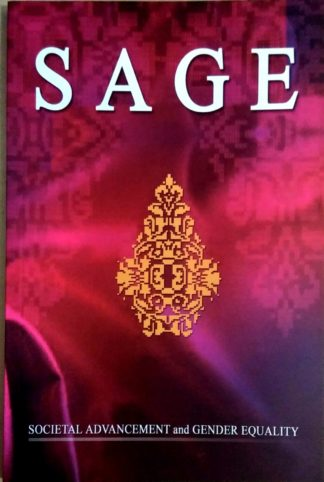 SAGE: Societal Advancement and Gender Equality by Ministry of Women, Family & Community Development
