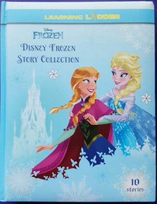 Disney Frozen Story Collection