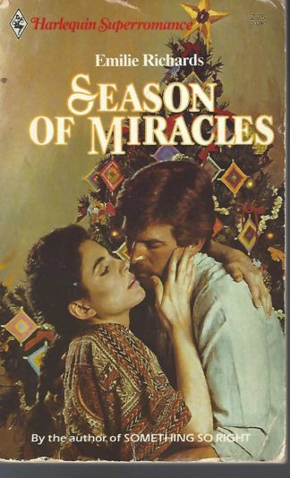 Season of Miracles by Emilie Richards