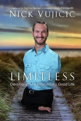 Limitless by Nick Vujicic