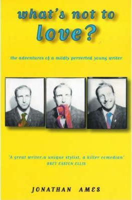 What's Not To Love?: The Adventures of a Mildly Perverted Young Writer by Jonathan Ames