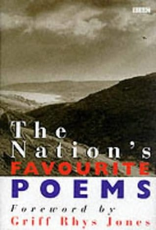 The Nation's Favourite Poems by Griff Rhys Jones (Ed.)