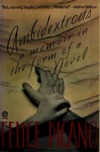 Ambidextrous: A Memoir in the Form of a Novel by Felice Picano