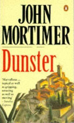 Dunster by John Mortimer