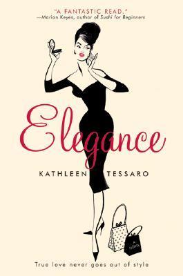 The Flirt by Kathleen Tessaro