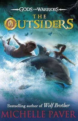 The Outsiders (Gods and Warriors) by Michelle Paver