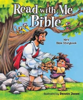Read With Me Bible by Dennis Jones