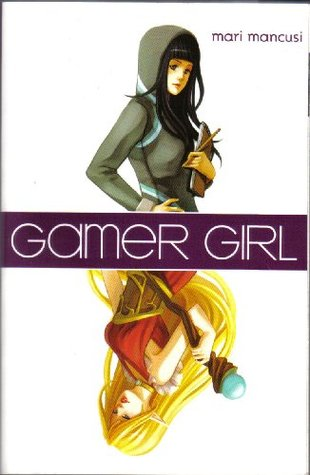 Gamer Girl by Mari Mancusi