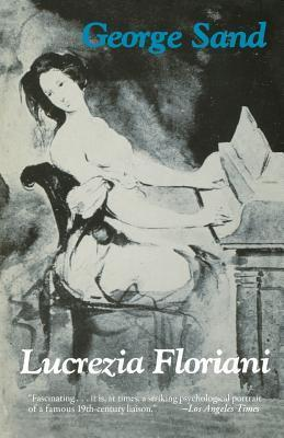 Lucrezia Floriani by George Sand