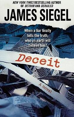 Deceit by James Siegel