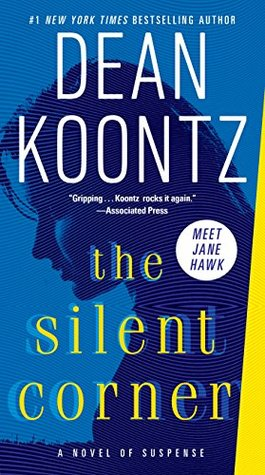 The Silent Corner by Dean Koontz