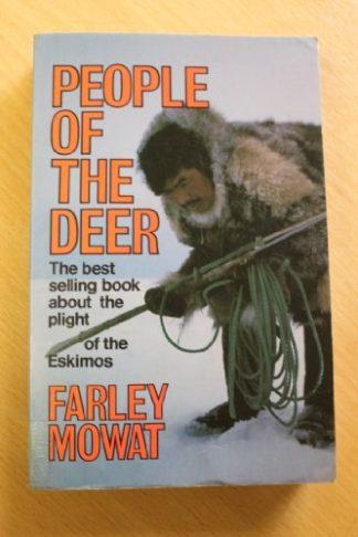 People of the Deer (1975) by Farley Mowat