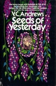 Seeds of Yesterday by Virginia Andrews