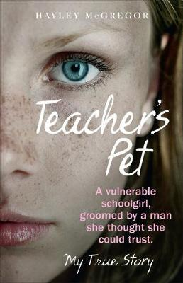 Teacher's Pet by Hayley McGregor