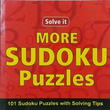 More Sudoku Puzzles