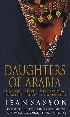 Daughters Of Arabia (Princess 2) by Jean Sasson