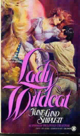 Lady Wildcat by June Lund Shiplett